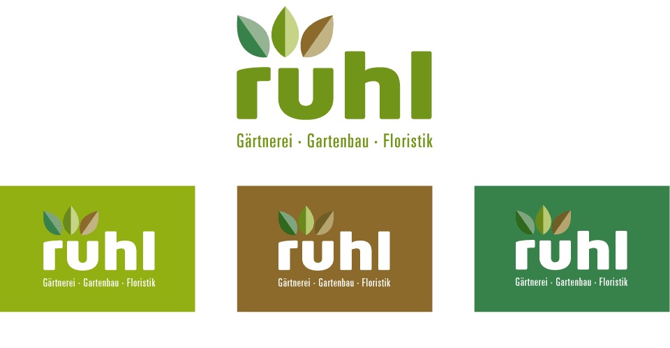 Ruhl_Logo_Farbvarianten