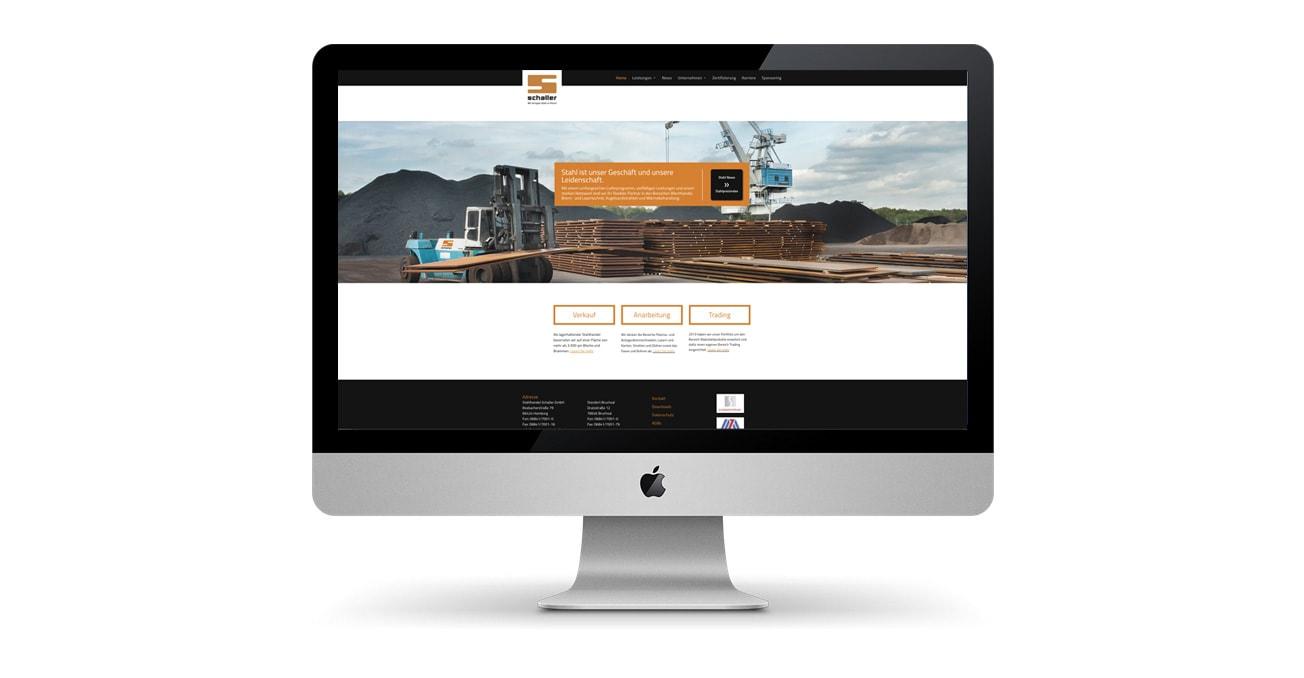 Schaller_Webseite