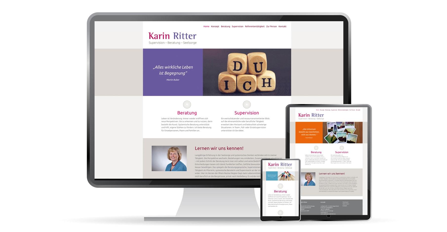 Vorlage_Responsivedesign_Ritter